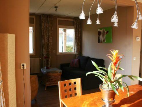 Espana - Spaanse wijk woonkamer - de Somerense Vennen